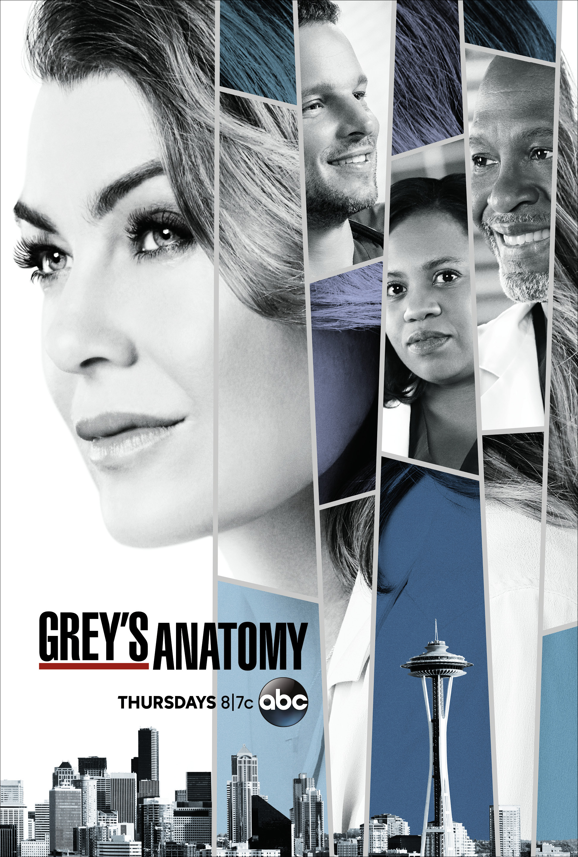 Grey\'s Anatomy (TV Series 2005– ) - IMDb