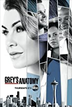 Primary image for Grey's Anatomy
