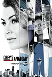 Grey\'s Anatomy (έως S16E20)