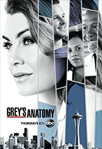 Primary photo for Grey's Anatomy