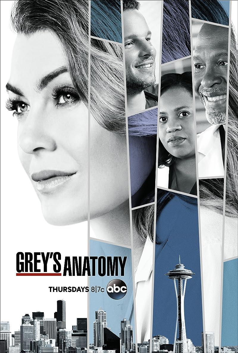 Grey\'s Anatomy Season 7 Complete HDTV x264 - WatchSoMuch
