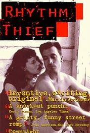 Rhythm Thief(1993) Poster - Movie Forum, Cast, Reviews