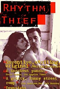 Primary photo for Rhythm Thief