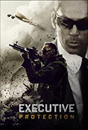 EP/Executive Protection Poster