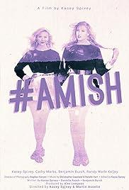 #Amish Poster