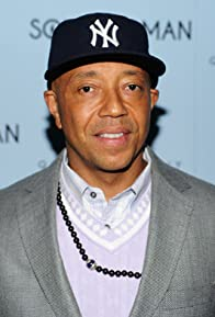 Primary photo for Russell Simmons
