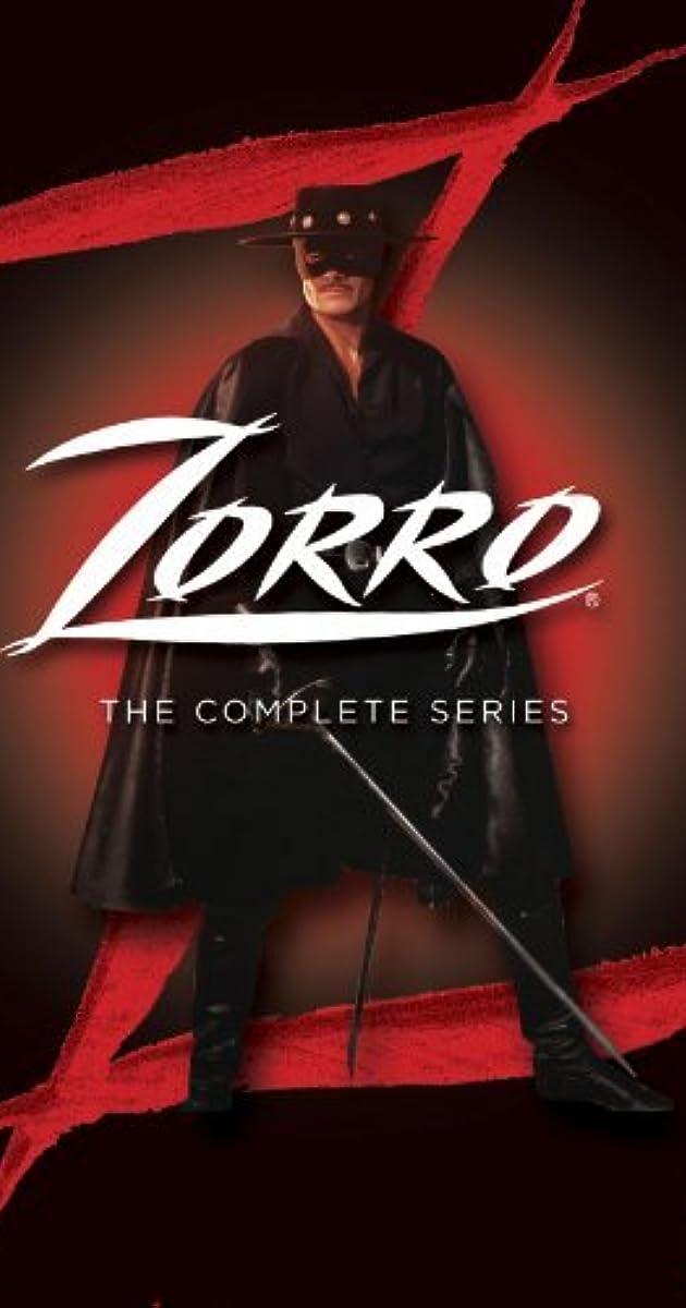 zorro tv series 1990�1993 imdb