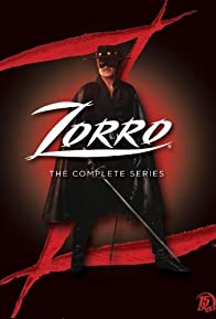 Primary photo for Zorro