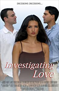 Full movies 3gp download Investigating Love USA [720x1280]
