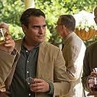 Joaquin Phoenix and Geoff Schuppert in Irrational Man (2015)