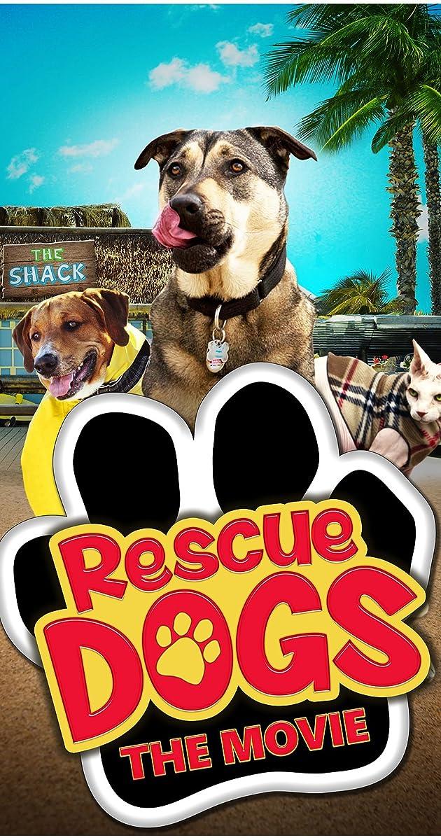 Rescue Dogs (2016) Subtitles