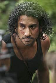 Naveen Andrews in Lost (2004)