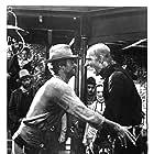 Terence Hill and Marc Mazza in Il mio nome è Nessuno (1973)