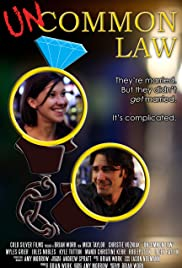 Uncommon Law Poster