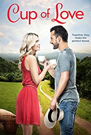 Love & Coffee Poster