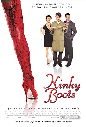 Permalink to Movie Kinky Boots (2005)