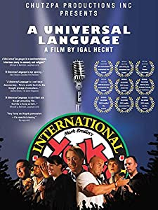 English movies dvdrip watch online A Universal Language [2k]