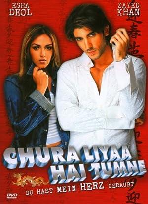 Mystery Chura Liyaa Hai Tumne Movie