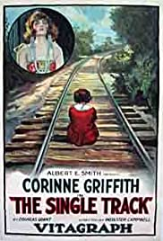The Single Track Poster
