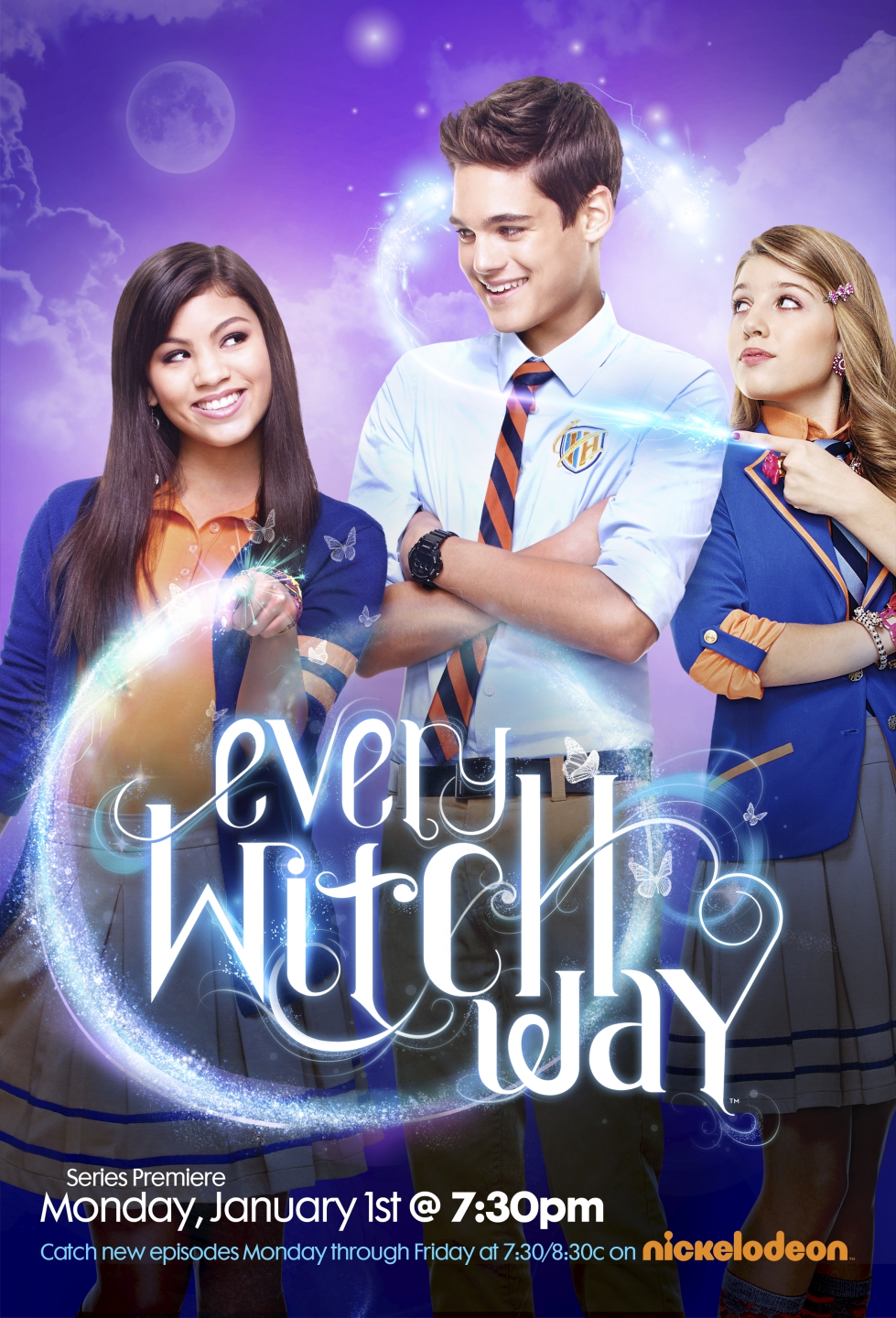 Every witch way guide to hookup a witch
