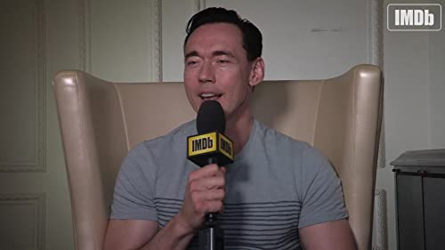 "Comic-Con 2015: IMDb Interviews - Kevin Durand on ""Vikings"""