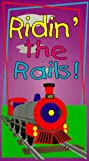 Ridin' the Rails (1951) Poster