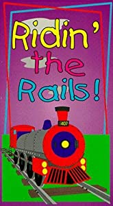 Movie full downloading Ridin' the Rails by [hd720p]