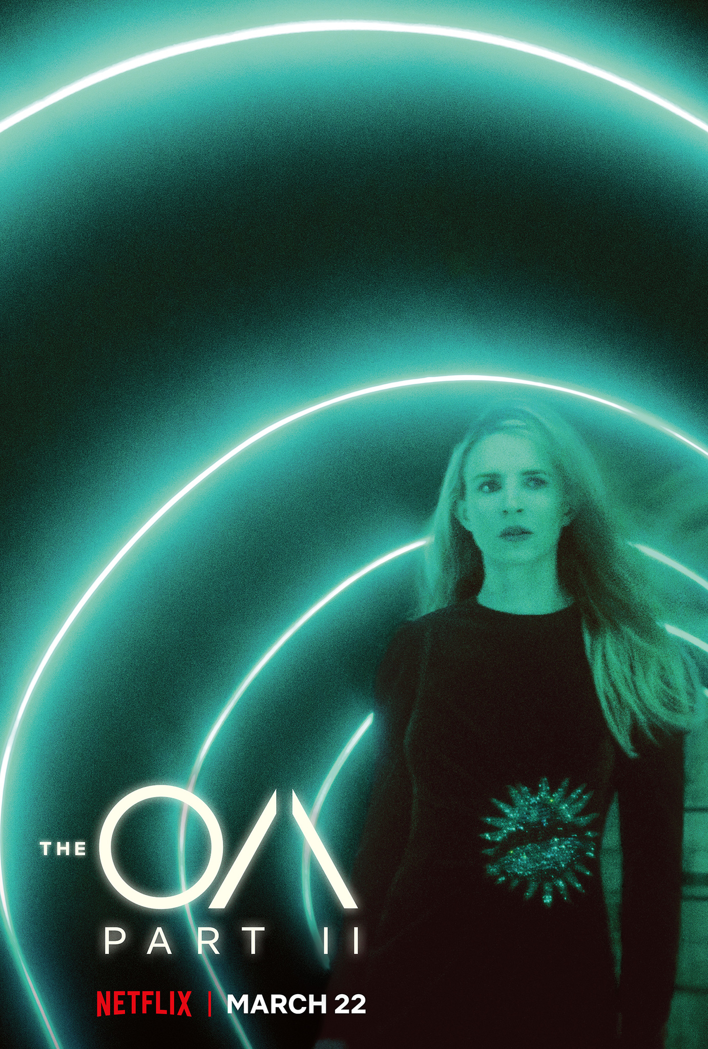 The OA (TV Series 2016–2019) - IMDb