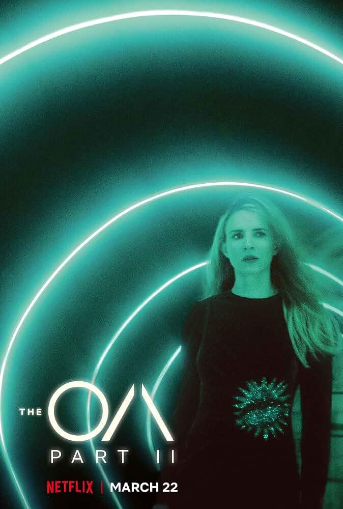 The OA Complete Season 2