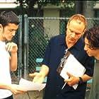Michael Bacall, Joseph Gordon-Levitt, and Jordan Melamed in Manic (2001)