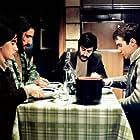 Pier Giorgio Bellocchio, Luigi Lo Cascio, and Maya Sansa in Buongiorno, notte (2003)