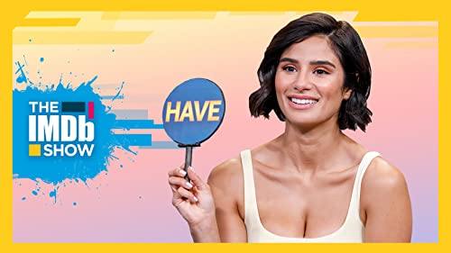 "Diane Guerrero Plays ""Never Have I Ever"""