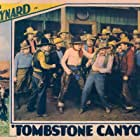 Frank Brownlee, Jack Kirk, Johnny Luther, Ken Maynard, Jack Rube Clifford, and Tarzan in Tombstone Canyon (1932)