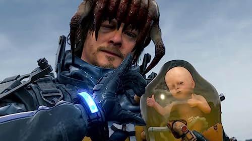 Death Stranding: PC Features Trailer