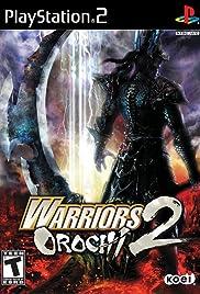 Warriors Orochi 2 Poster