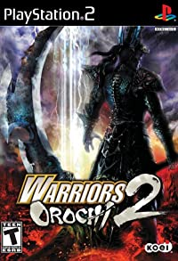 Primary photo for Warriors Orochi 2