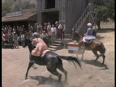 Miglior film da guardare online gratuitamente Little House on the Prairie: The Race [Mp4] [h264] (1976)