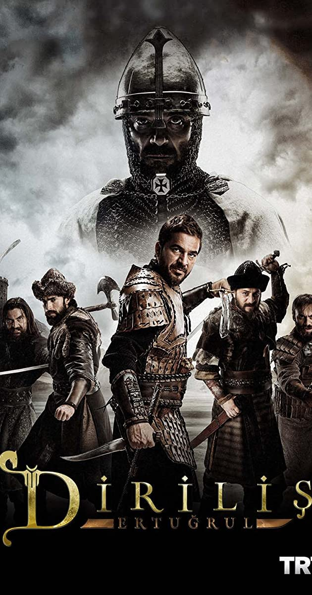 Dirilis: Ertugrul (TV Series 2014– ) - Dirilis: Ertugrul (TV Series