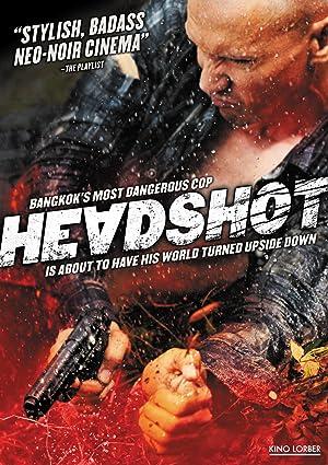 Headshot (2011) online sa prevodom