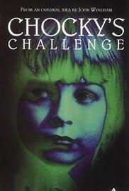 Chocky's Challenge Poster