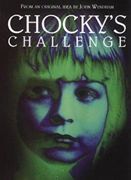Chocky's Challenge (TV Series 1986)