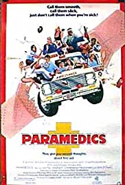 Easy watching comedy movies Paramedics by none [1020p]