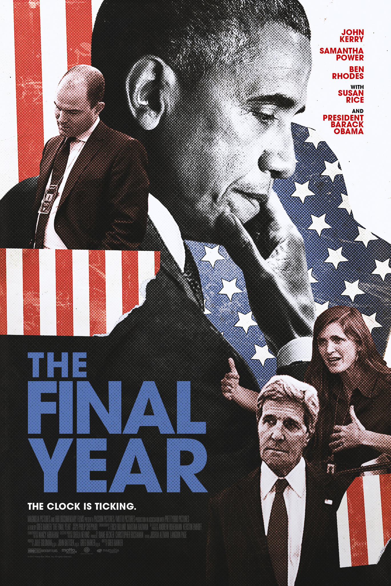 The Final Year (2017) WEBRip 720p & 1080p