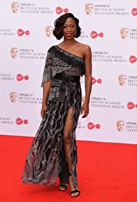Primary photo for Nikki Amuka-Bird