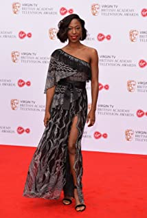 Nikki Amuka-Bird Picture