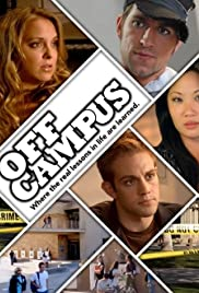 OffCampus Poster