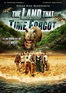 Best direct download sites for movies The Land That Time Forgot USA [hddvd]