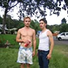 Justin Long and Joey Kern