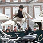 Jackie Chan in The Medallion (2003)