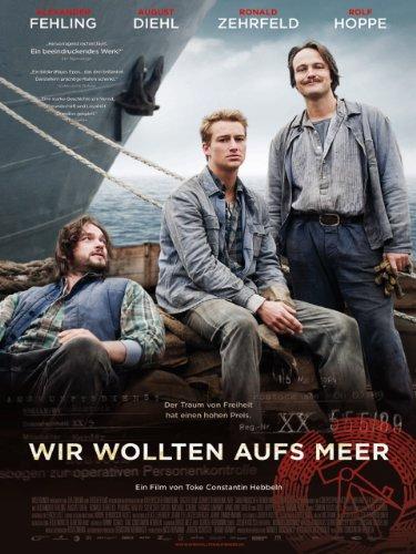 Wir wollten aufs Meer (2012)